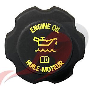 GM Silverado Sierra Express Savana Duramax Diesel Engine Oil Filler Cap 97350955