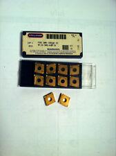 TELEDYNE / STELLRAM, EDP # 8910, CNMG-642A-2B GRADE MP-26 CARIDE INSERTS