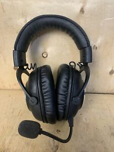 Logitech G Pro X Wired 7.1 Surround Gaming Headset No cable