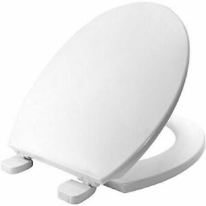 Bemis Chester STAY TIGHT Toilet Seat White