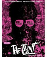Taint  [Blu-ray/DVD] (REGION 1 DVD New)
