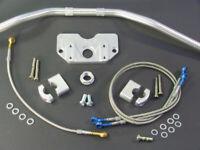 Lsl Superbike Lenker-Kit Suzuki Gsx-R 1100 W (GU75C) 93-97 Argent