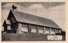 Postcard Chapel Sanatorium South Mountain PA