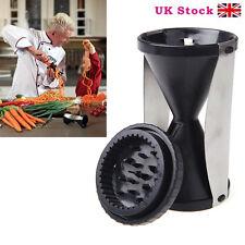 Spiral Slicer Cutter Kitchen Tool Vegetable Fruit Spiralizer Twister Peeler