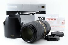 """TAMRON SP A005 70-300mm f4-5.6 AF Di USD ZOOM LENS FOR SONY A """"N Mint"""" #29"""