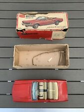 BANDAI 1965 MUSTANG CONVERTIBLE GEAR SHIFT BATTERY- OP SEARS EXCLUSIVE Unknown