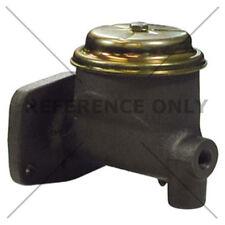 Brake Master Cylinder-Premium Master Cylinder - Preferred Centric 130.63002