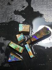 Winton Boulder Opal Rough Rubs 2