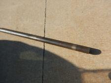 Vintage Drill Press 2 34 X 62 Column Delta Rockwell Walker Turner
