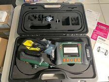 BRAND NEW Extech HDV640W HD VideoScope w/ Wireless Handset Articulating Probe