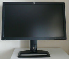 "HP 27"" WIDESCREEN LED BACKLIT MONITOR - ZR2740W - EXCELLENT CONDITION"