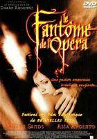 DVD Le Fantôme De L'Opera Argento Occasion