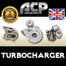 Turbocompresor Para Nissan Patrol 2.8 TD. 2800 CC, 129 Cv, sin 96 kW. 701196.