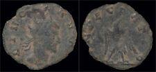 Divo Claudio antoninianus Consecratio (DS151)