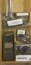 DTR 700 Motorola DTS150NBDLAA Digital Radio DMR Complete Kit **SALE PRICE**