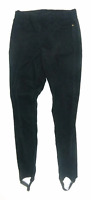 Womens George Black Trousers Size 10/L31