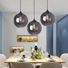 Glass Pendant Light Kitchen Lamp Bedroom Pendant Lighting Home Ceiling Lights