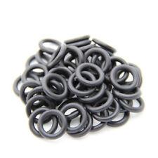 200pcs Black Tattoo Bands Rubber O Rings for Coil Tattoo Machine Gun