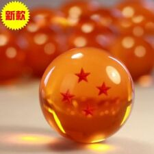 dragon ball Z DRAGONBALL SFERE DEL DRAGO SFERA STAR 4 STELLE GOKU VEGETA