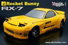 Abc-Hobby 66173 Mazda Rocket Bunny rx-7