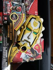 Power Rangers Megaforce BANDAI