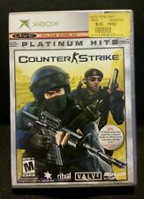 XBOX COUNTER STRIKE GAME