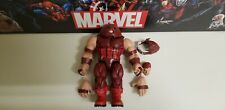 Marvel Legends Juggernaut  X-Men from 2 pack
