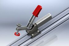 Imt Pro Professional Compact Rail Clamp