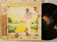 Elton John - Goodbye Yellow Brick Road (2 x LP 1973 MCA2-10003) VG+/G+