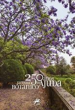 Portugal 2018 CTO Ajuda Botanical Gardens 4v Set 1v M/S Special Folder Stamps