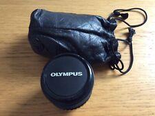 Olympus OM Zuiko 35-70mm F4 Zoom Lens