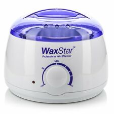 Professional Electric Hair Removal Wax Warmer Heater Adjustable Temperature New
