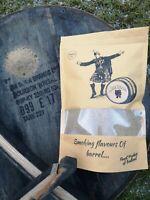 1kg JIM BEAM oak barrel Saw dust - For Food Smoking