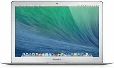 (MD760) Apple MacBook Air Laptop de 13.3 Pulgadas, Intel Core i5 1.3GHz, 4GB Ram, 128GB