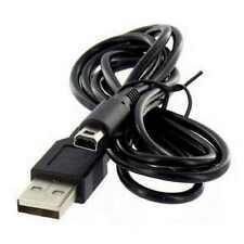 USB per Ricarica Cavo Dati Lead per nuovi 3ds, 3ds XL, 3ds, 2ds, DSi XL, DSi