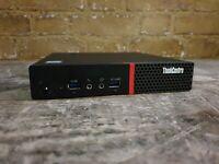 Lenovo ThinkCentre M900 USFF i7 6th Gen 2.80GHz 500GB HDD 16GB RAM 227476