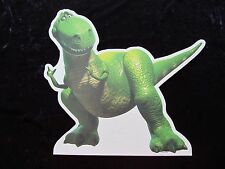 Disney's TOY STORY original British mini counter card REX