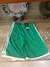 Clearance Adidas Performance Athletic Kids Unisex Shorts - Size Medium 10/12