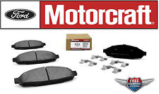Motorcraft Front Brake Pads BR931B 2003-11 Crown Victoria Town Car Grand marquis