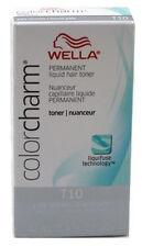 Wella Color Charm Toner T10 Pale Blonde