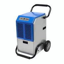 Luftentfeuchter Bautrockner Entfeuchter Raumentfeuchter Lufttrockner 50 Liter