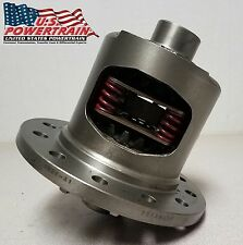 NEW CHRYSLER 9.25 ZF EATON STYLE LIMITED SLIP POSI 2011 & UP 31 SPLINE