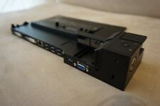 Type 4338 ThinkPad Mini Dock Plus Series 3 with USB3.0 Docking Station No Key