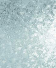 """dc-fix Splinter Static Cling Window Film 17"""" x 59"""" 338-0019"""