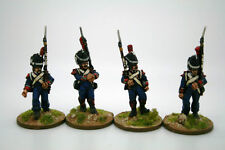 Trent Miniatures Legere élites bearskins Fle02 28 Mm