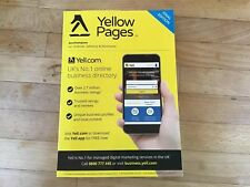 Yellow Pages FINAL EDITION Southampton