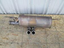 Lotus Elise 05 - Exhaust Muffler, part # 121S0002