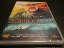 "DVD NEUF ""PROMESSE D'UNE VIE"" Russell CROWE"