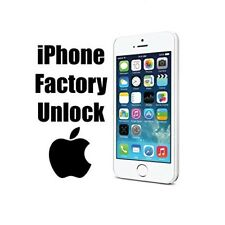UNLOCK SERVICE FOR IPHONE 3GS / IPHONE 4 / IPHONE 4S O2 TESCO GIFFGAFF