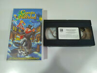 Cuento de Navidad Animacion - VHS Cinta Tape Español